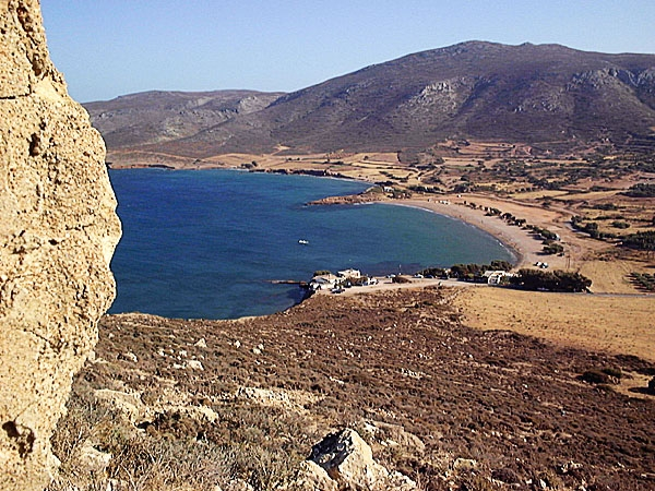 view from kastri big