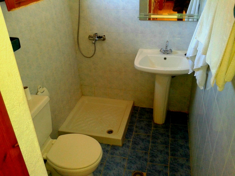sunrise apartments single room apartment wc