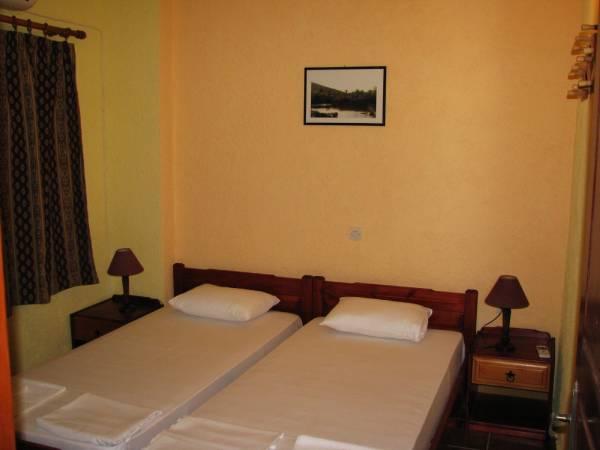 sunrise apartments palekastro kouremenos accommodation double room