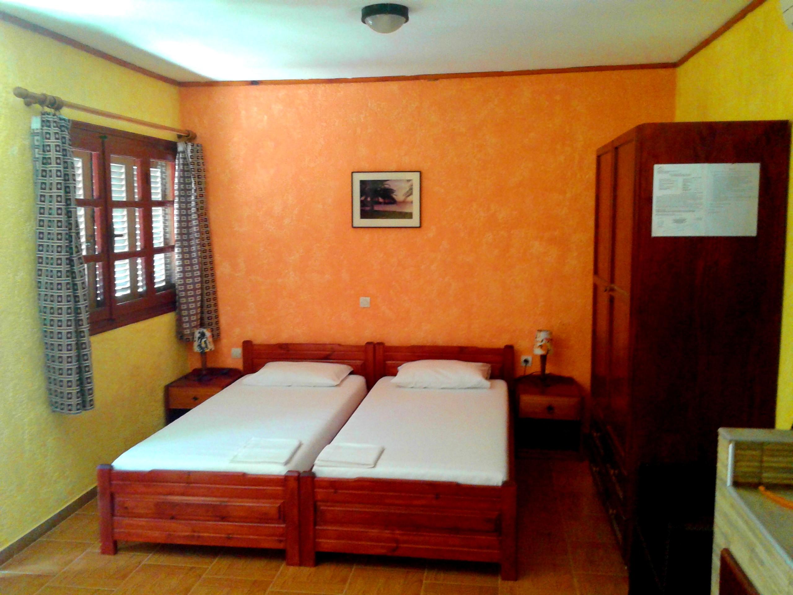 sunrise apartments single room